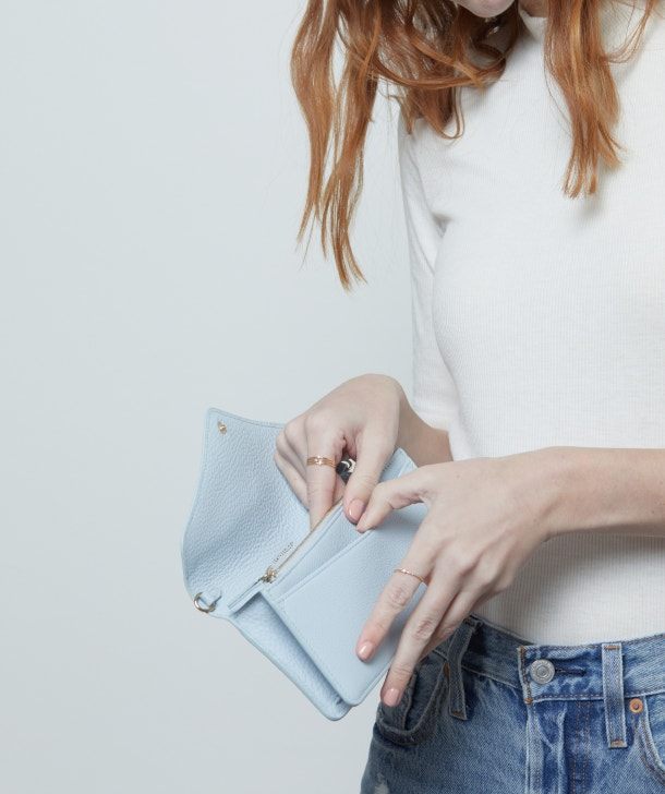 Women's Wallets for Any Occasion