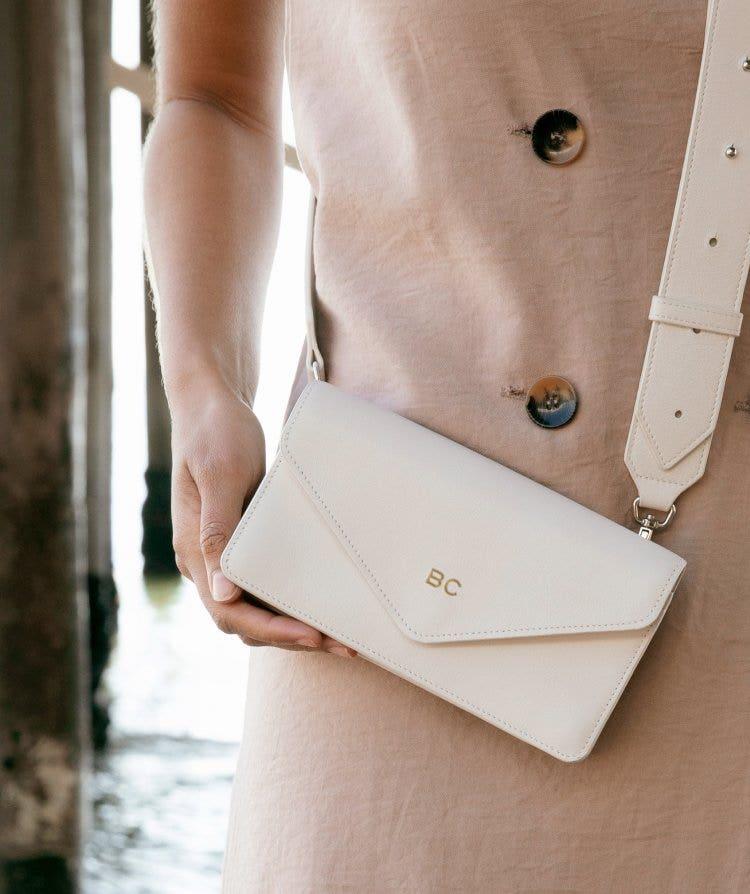 Ivory Leather