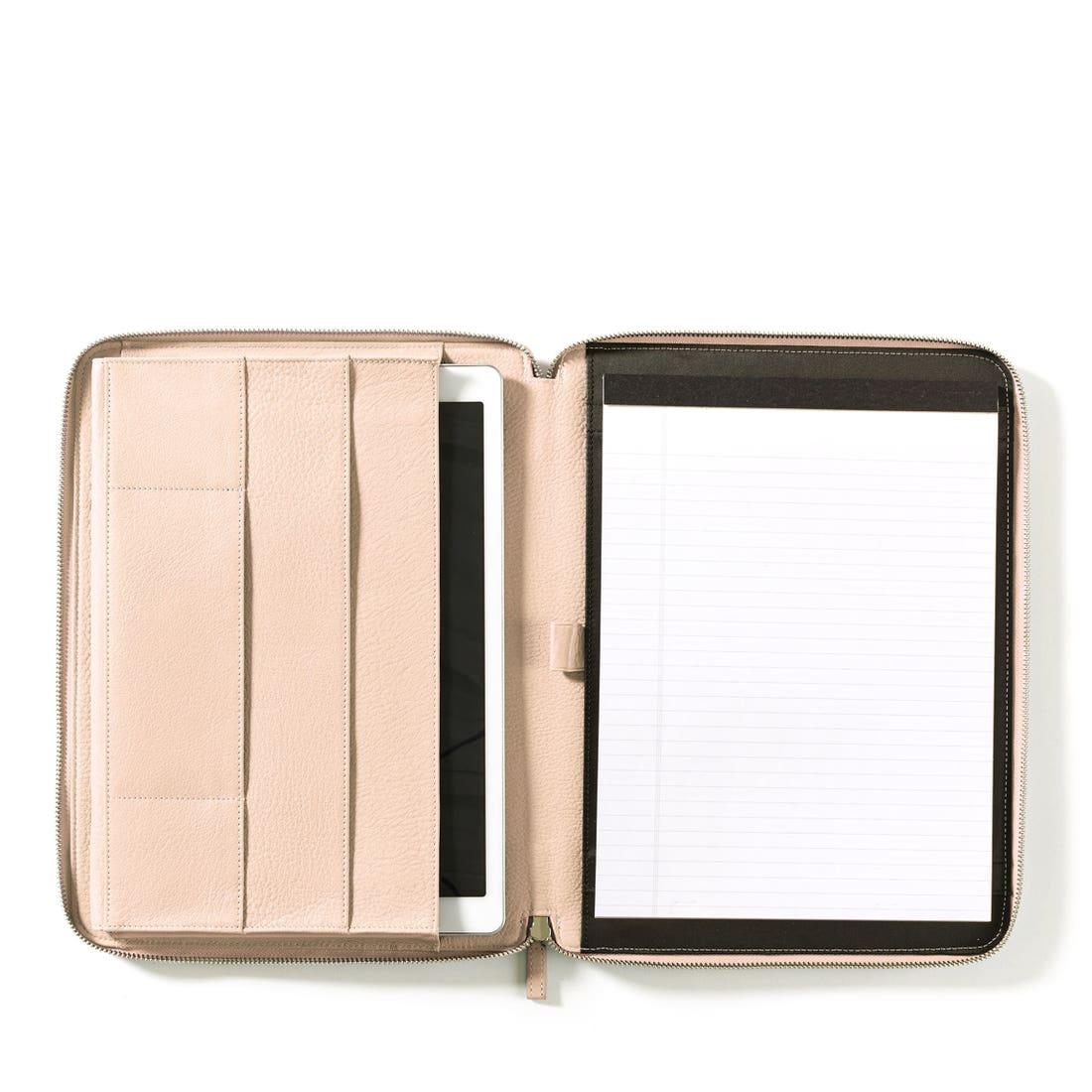 12.9 Inch iPad Pro Portfolio