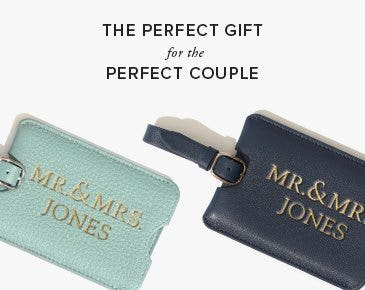Perfect Wedding Gifts!