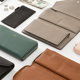 New Women's Wallets Collection!