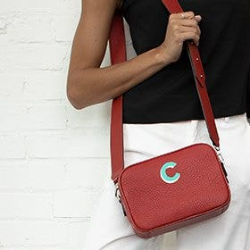 Shop Our Best Selling Crossbody Bag!
