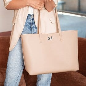 Shop The Belmont Tote