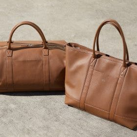 Kessler Travel Bag Collection