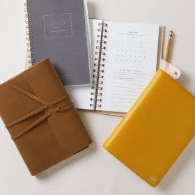 2020 Planner Collection