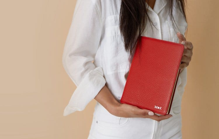 Leather Journal Lifestyle