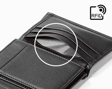 Shop RFID Blocking!