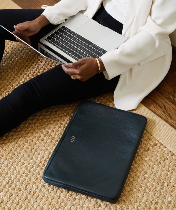 Look Smart and Upgrade Your College Grad's Laptop Sleeve or Case For the New Job