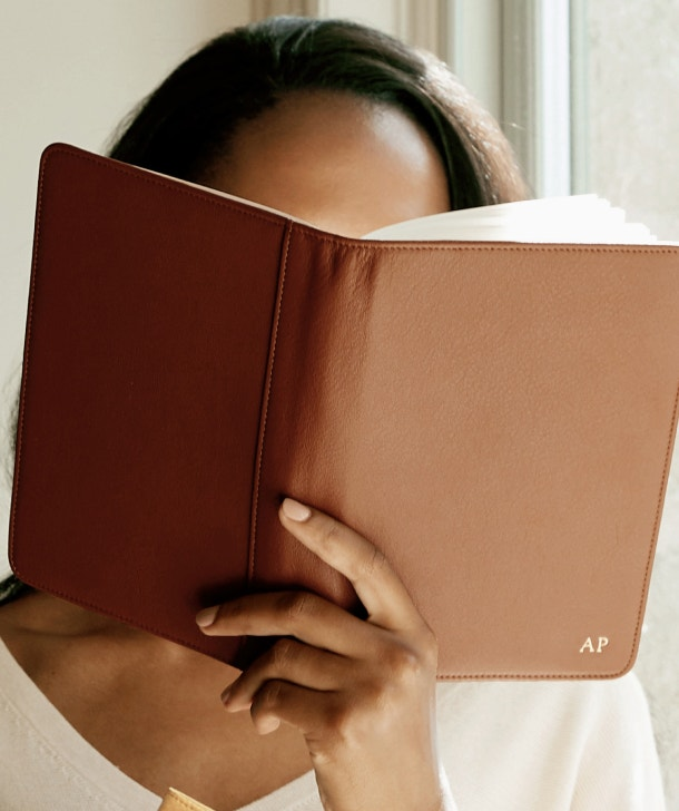 Upgrade Your Note-Taking with Personalized Leather Journals