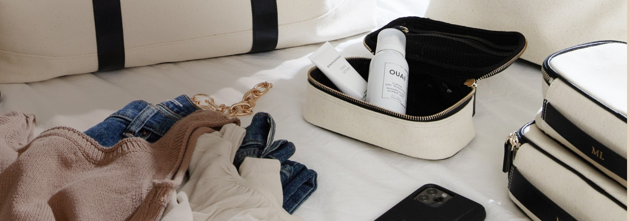 Make Your Next Getaway Stress-Free with Our Small Travel Accessories
