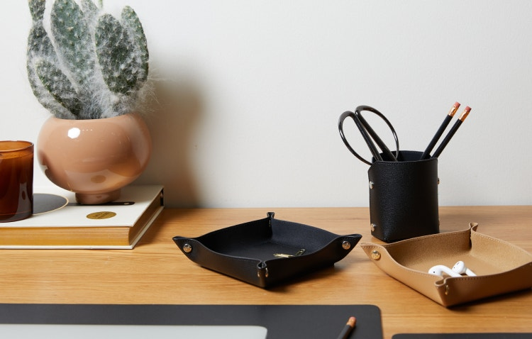 Back to Work or School with Our Modern Desk Collection