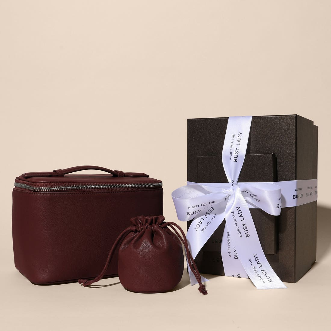A Gift for the Busy Lady