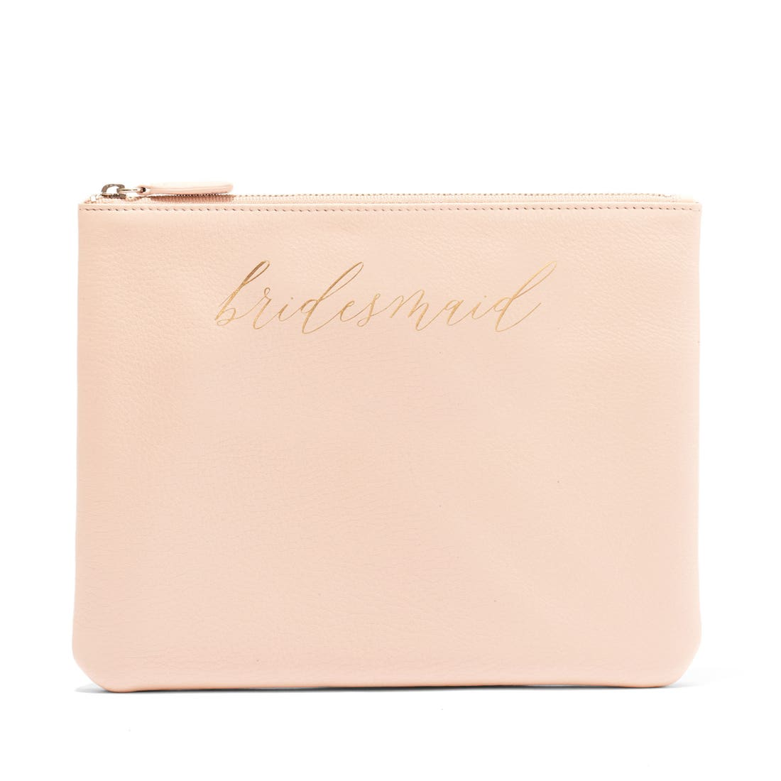 Bridesmaid Medium Pouch