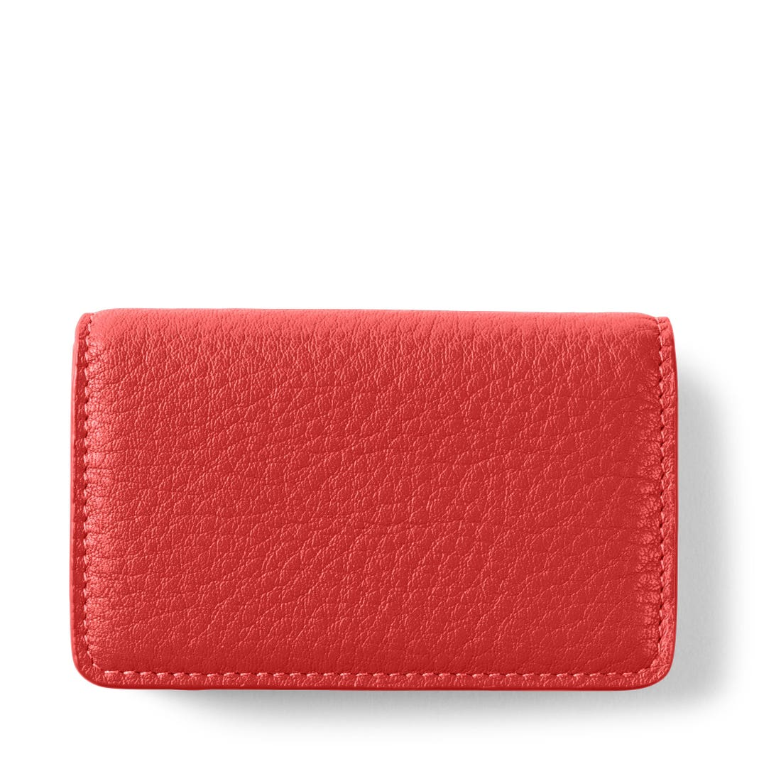 Business Card Case Red 336 337 fullsize