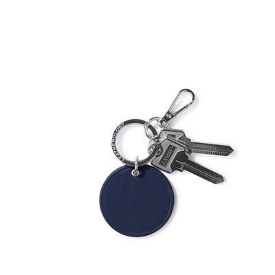 Circle Keychain