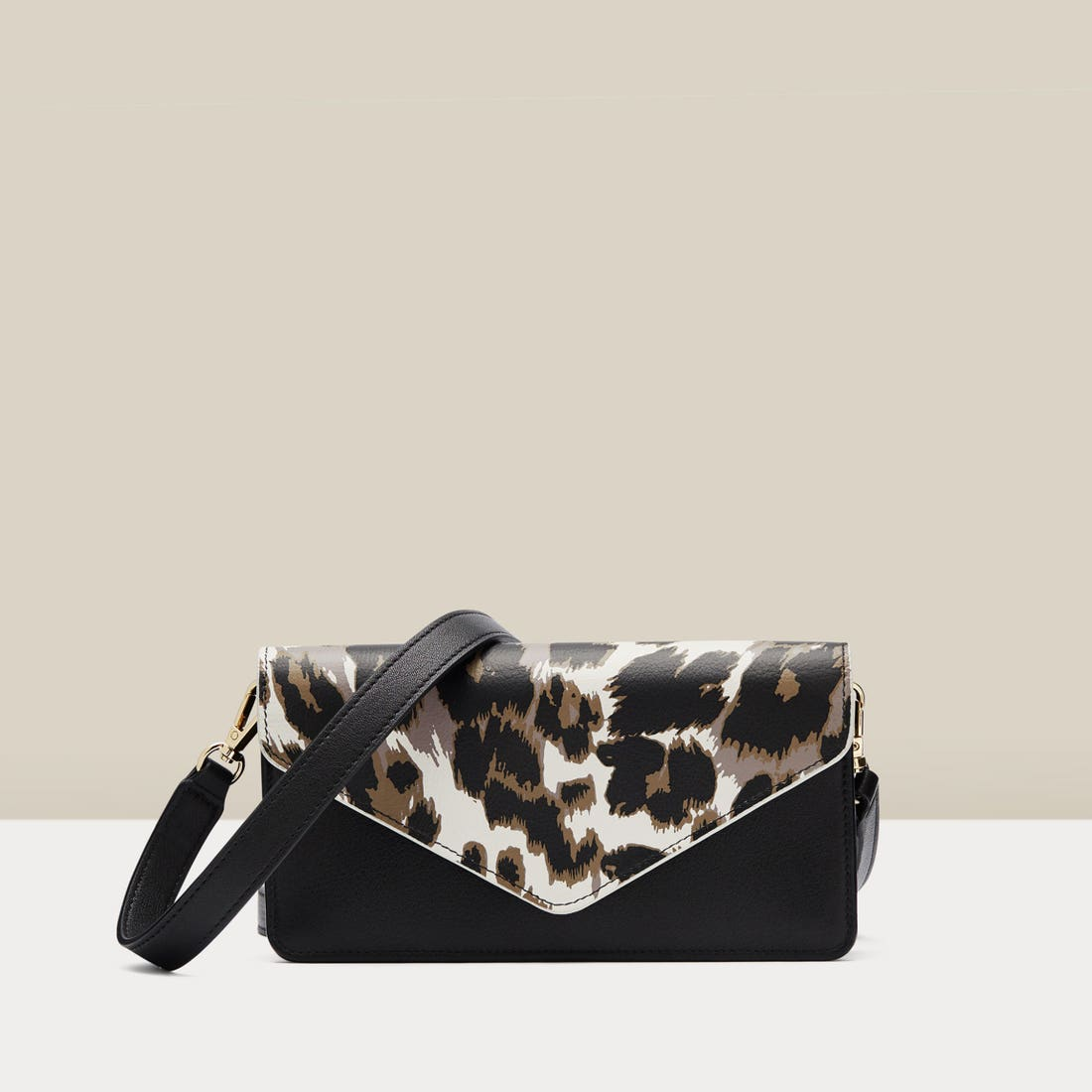 DVF x Leatherology Willow