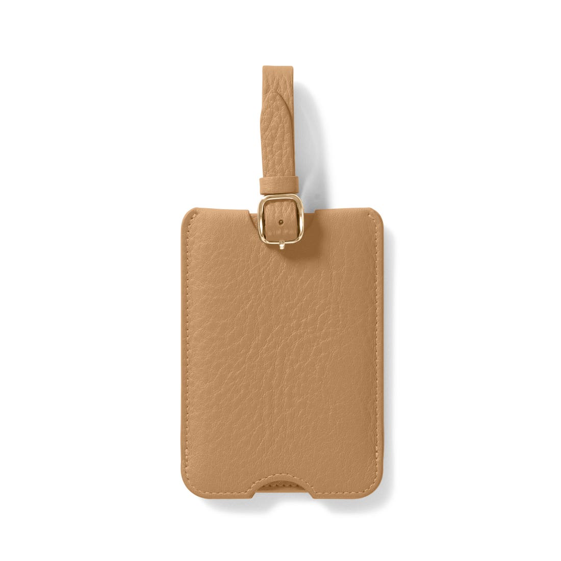 Deluxe Luggage Tag