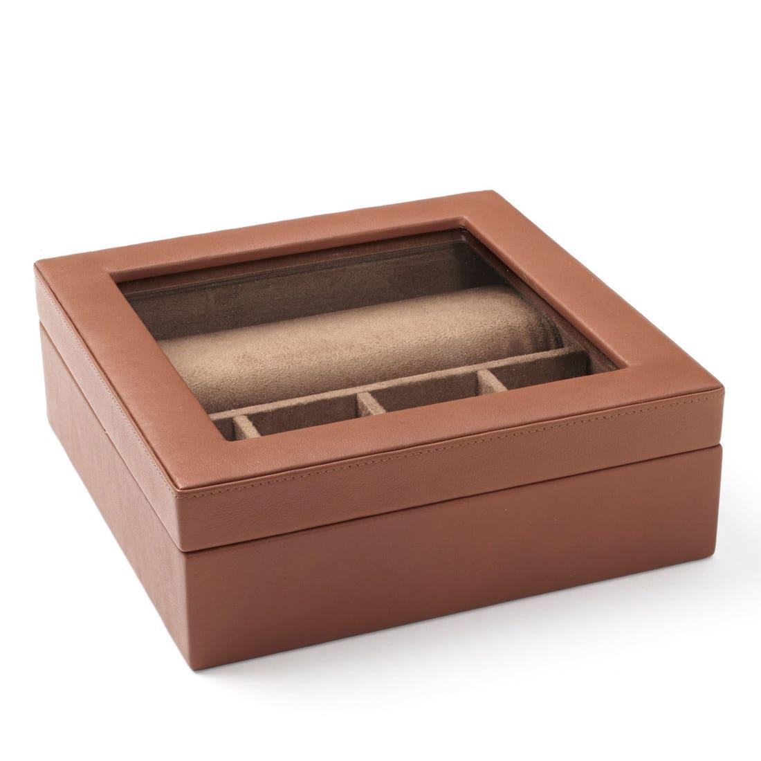 Deluxe Watch Case