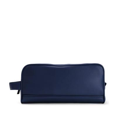Double Zip Toiletry Bag