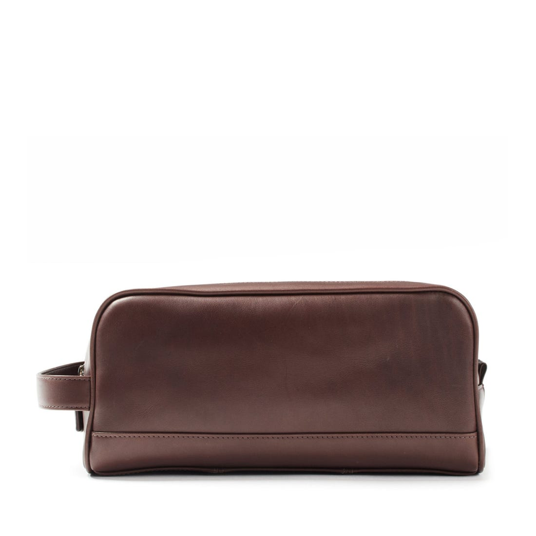 Double Zip Toiletry Bag