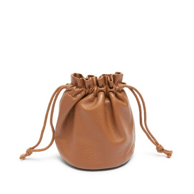 Drawstring Accessories Pouch