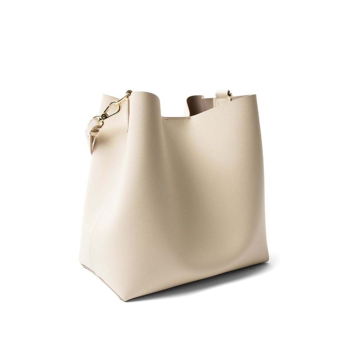 Elizabeth Large Bucket Bag