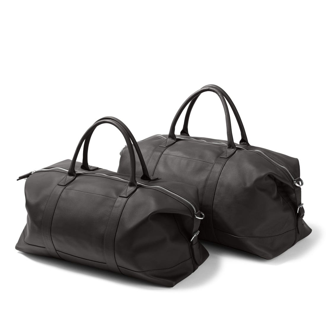 His & Hers Kessler Duffle Set