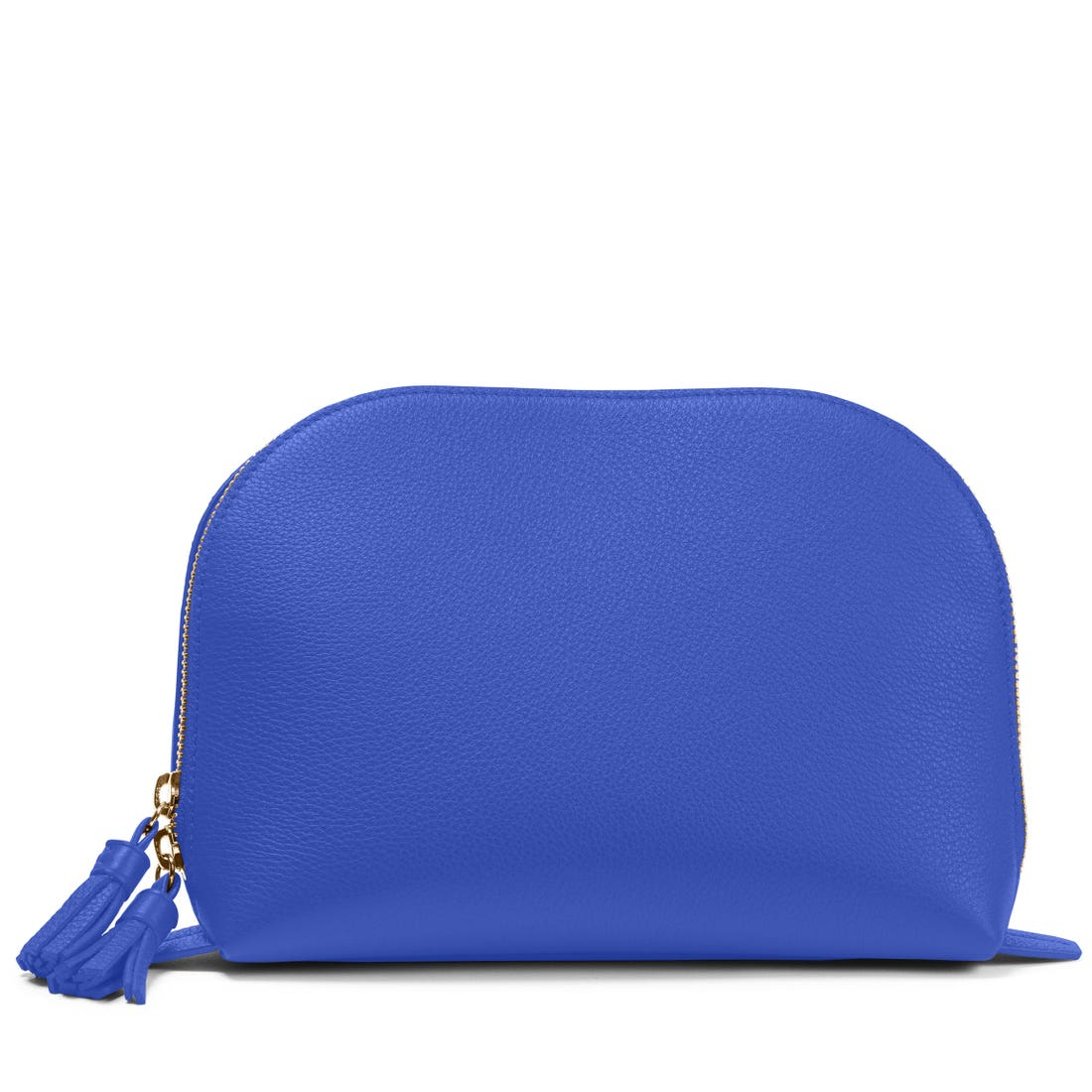 Large Clamshell Makeup Bag
