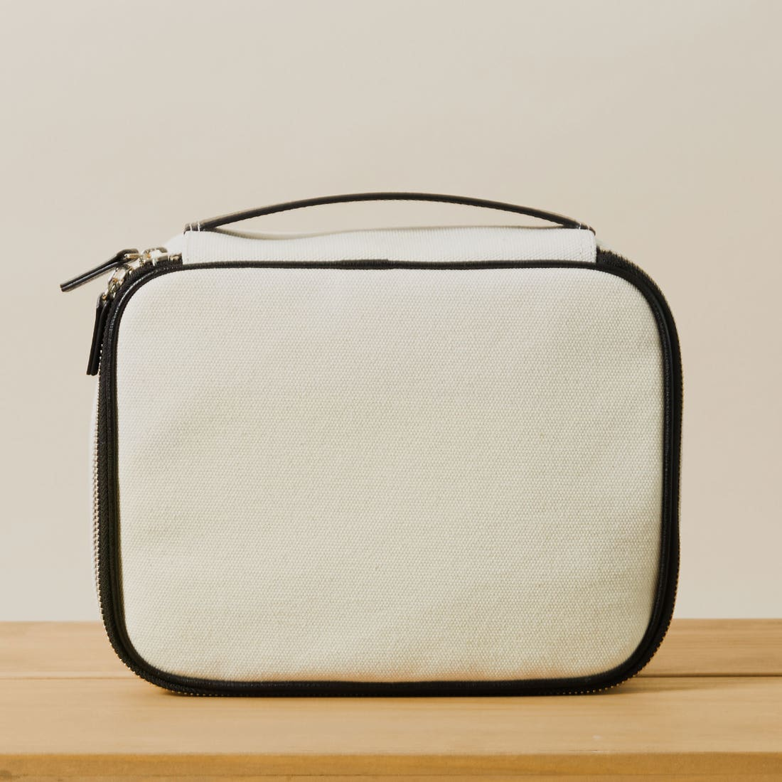 Large Travel Organizer in Canvas