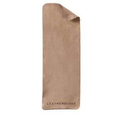 Leather Cleaning Cloth