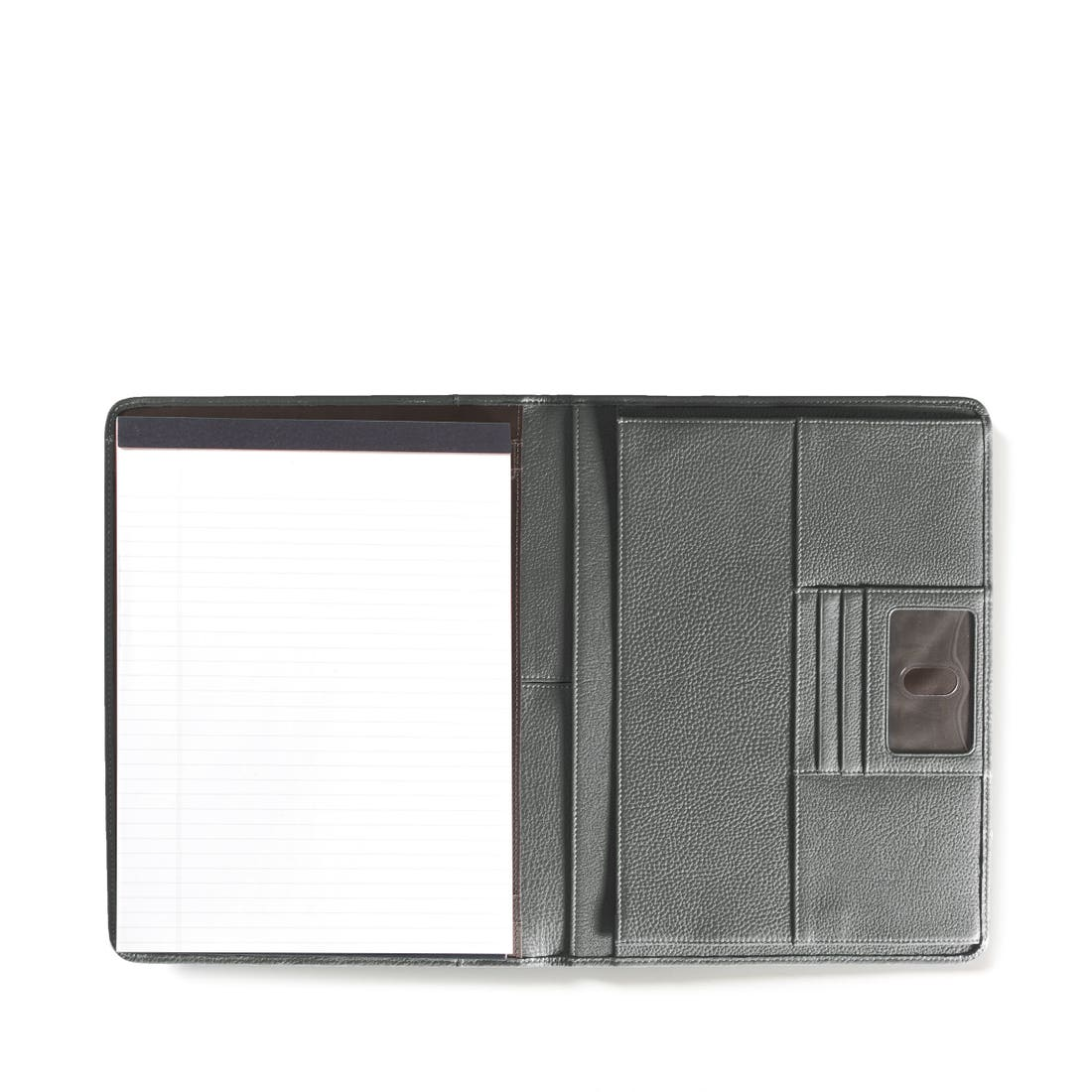 Left Handed Deluxe Folio
