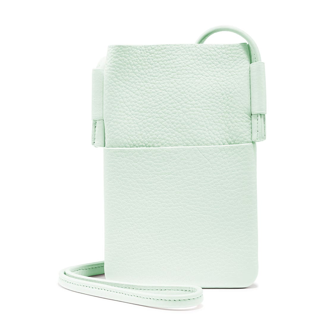 Long Crossbody Passport Sleeve