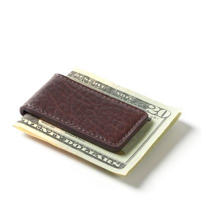 Magnetic Money Clip