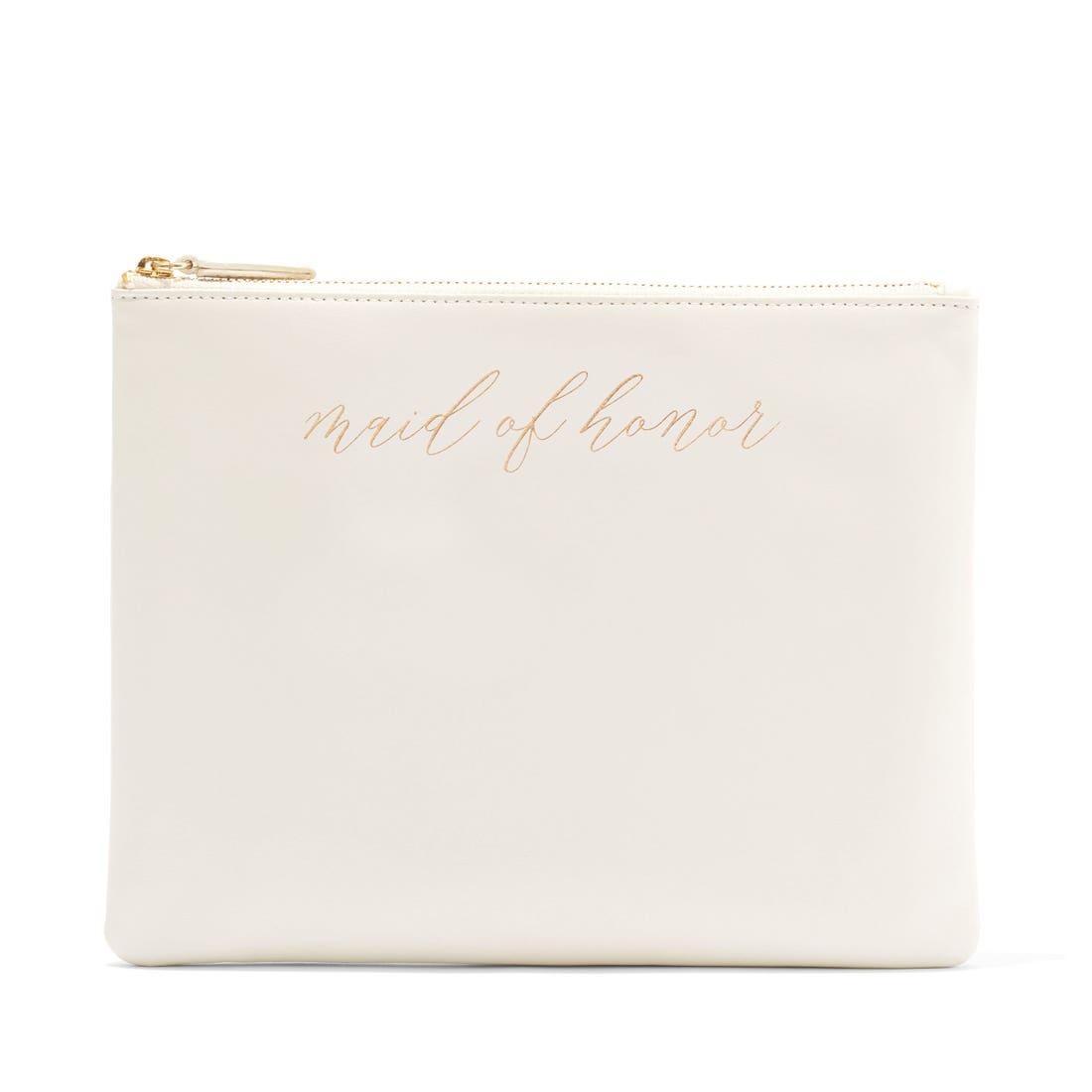 Maid of Honor Medium Pouch