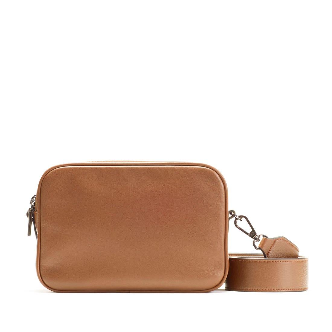 Meadow Double Zip Camera Bag