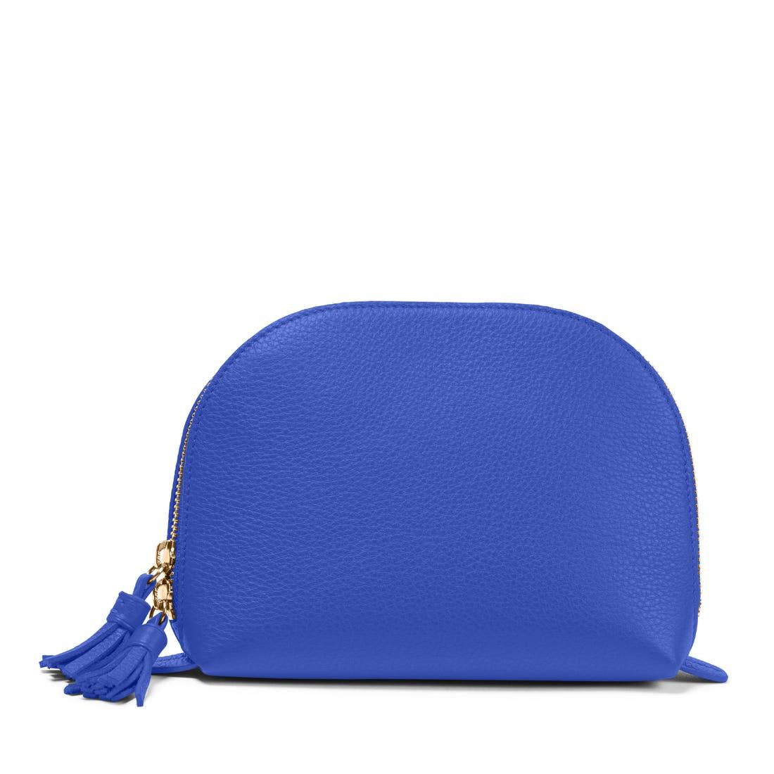 Medium Clamshell Makeup Bag