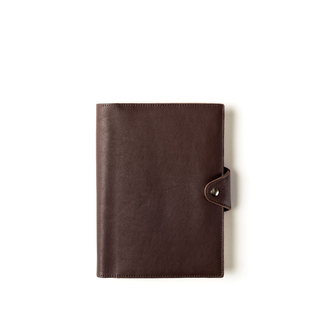 Medium Snap Journal with Pen Loop
