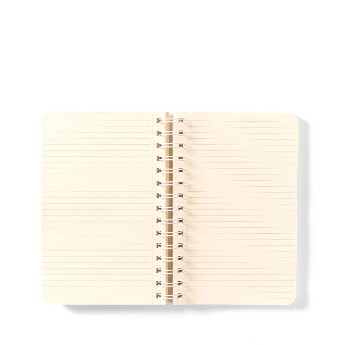 Medium Spiral Journal Refill