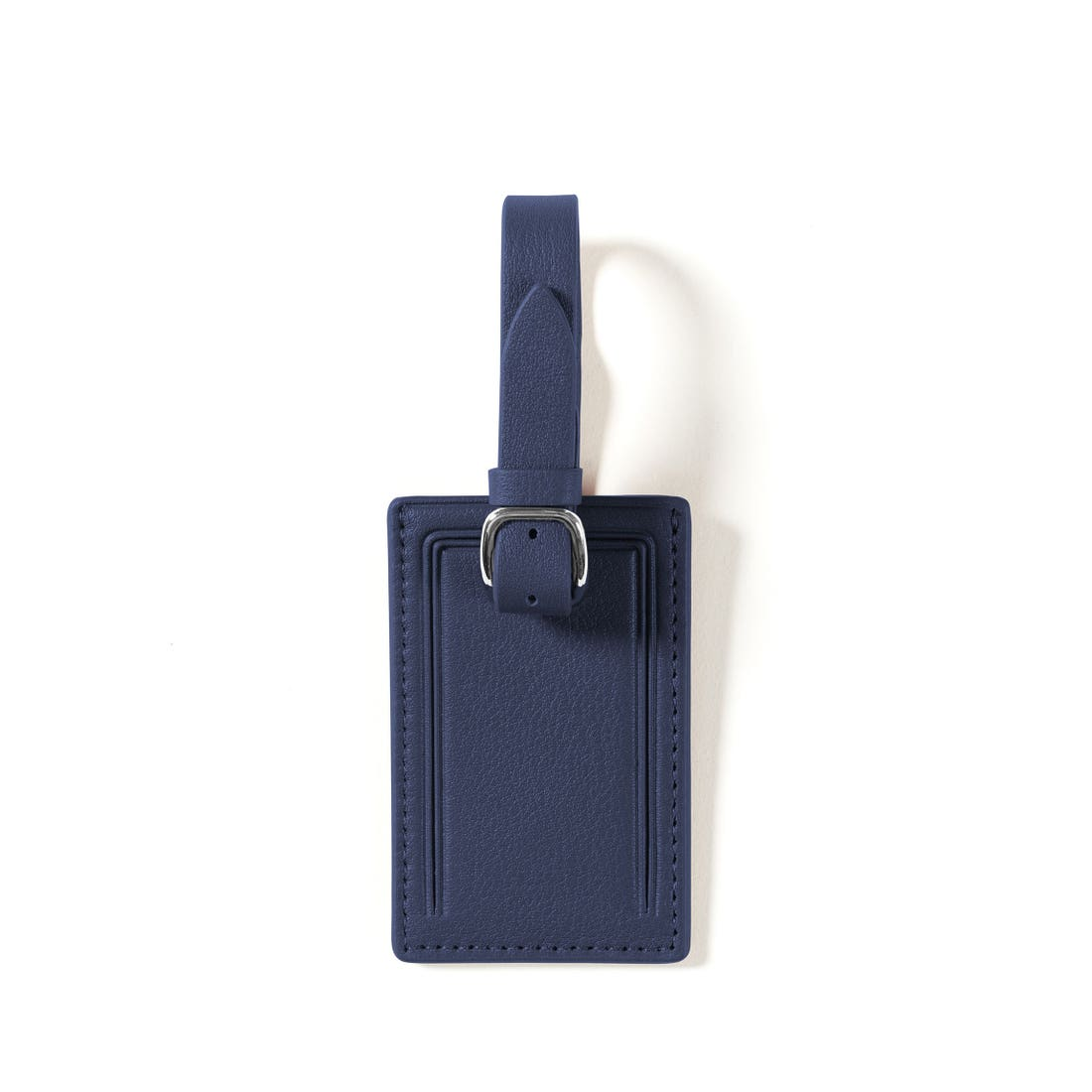 Mini Rectangular Luggage Tag