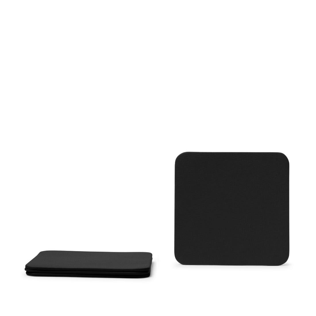 Modern Square Coaster Set
