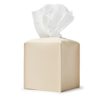 Modern Tissue Box Holder