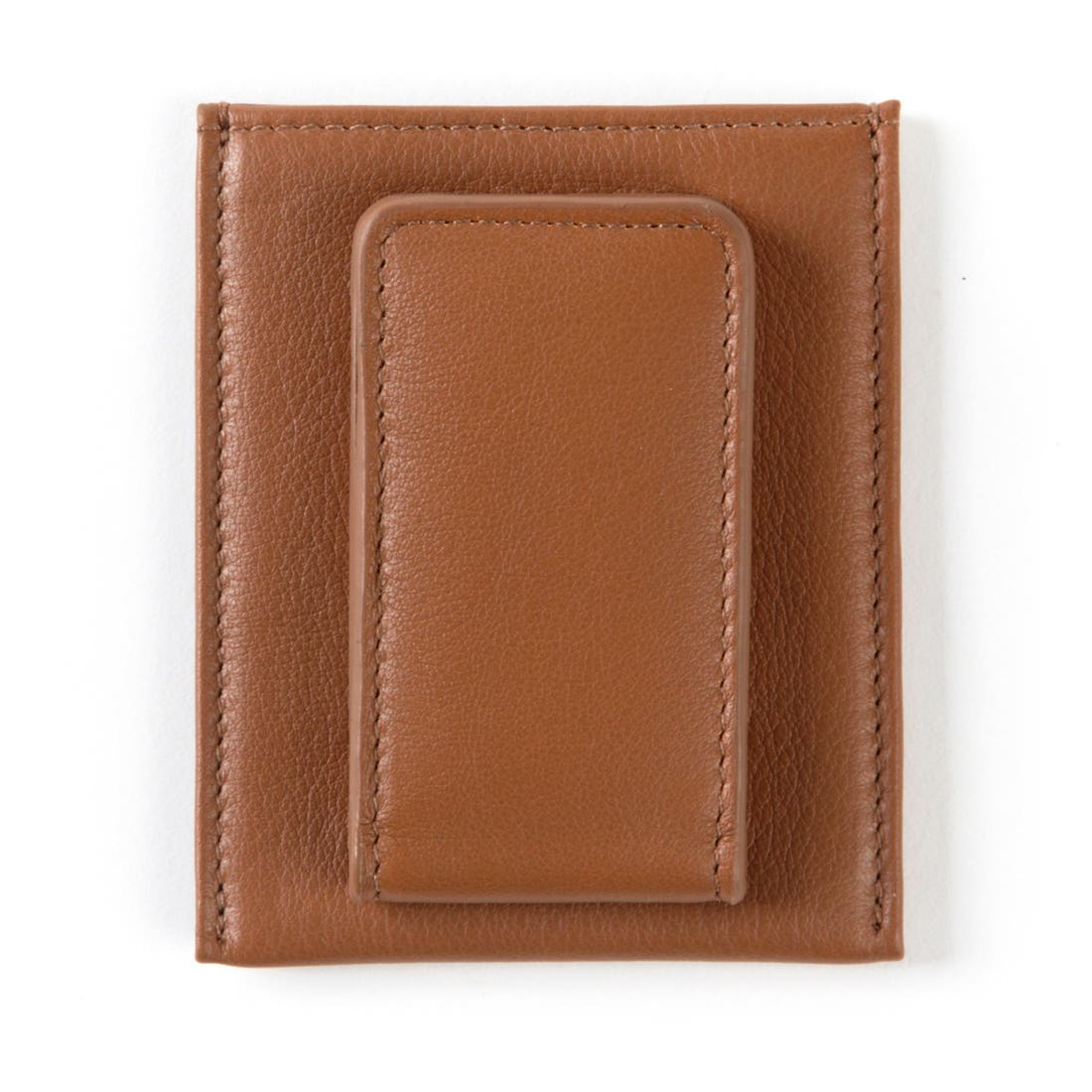 Money Clip Card Case