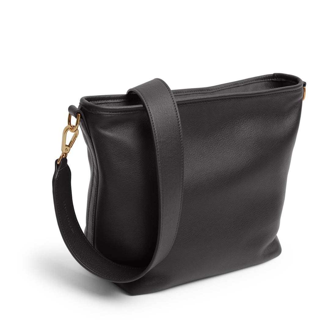 Olivia Zippered Crossbody Bag