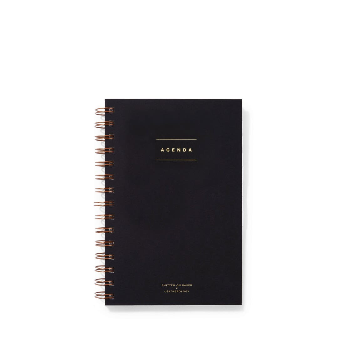 Open Dated Planner
