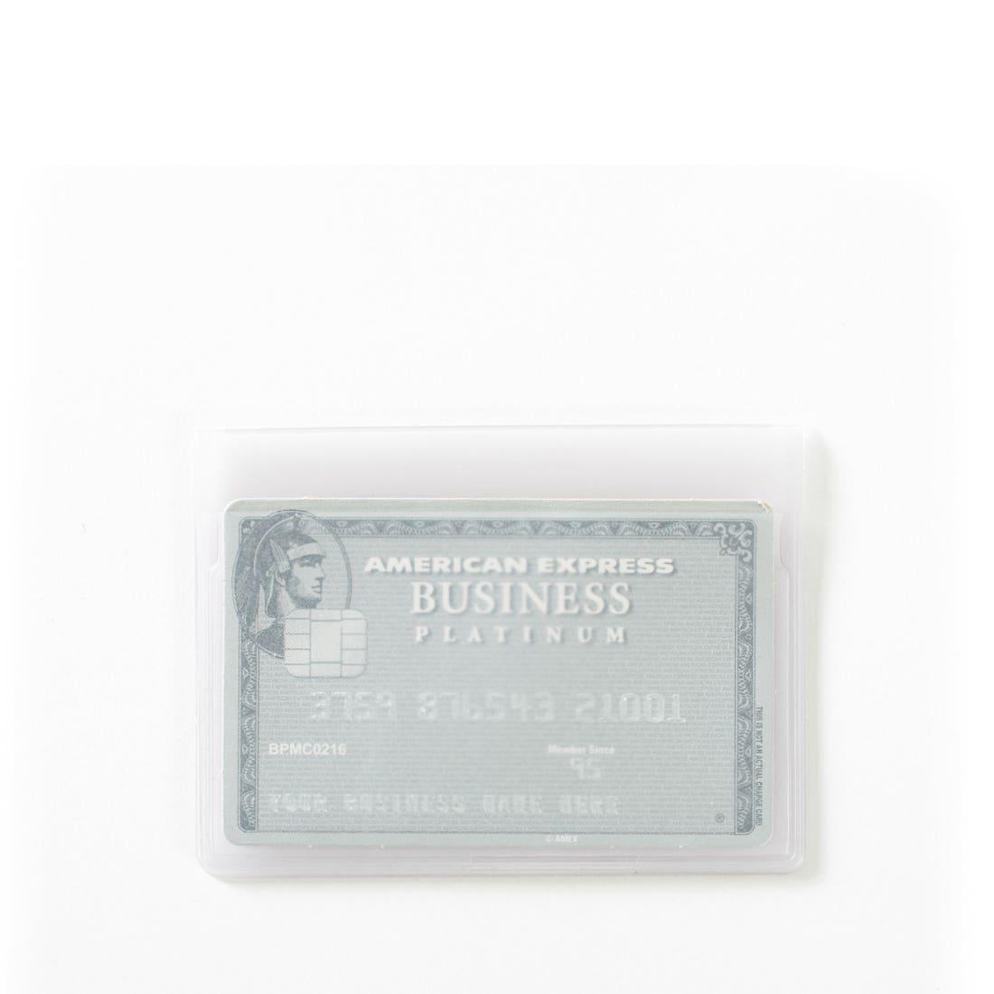 Photo Wallet Insert