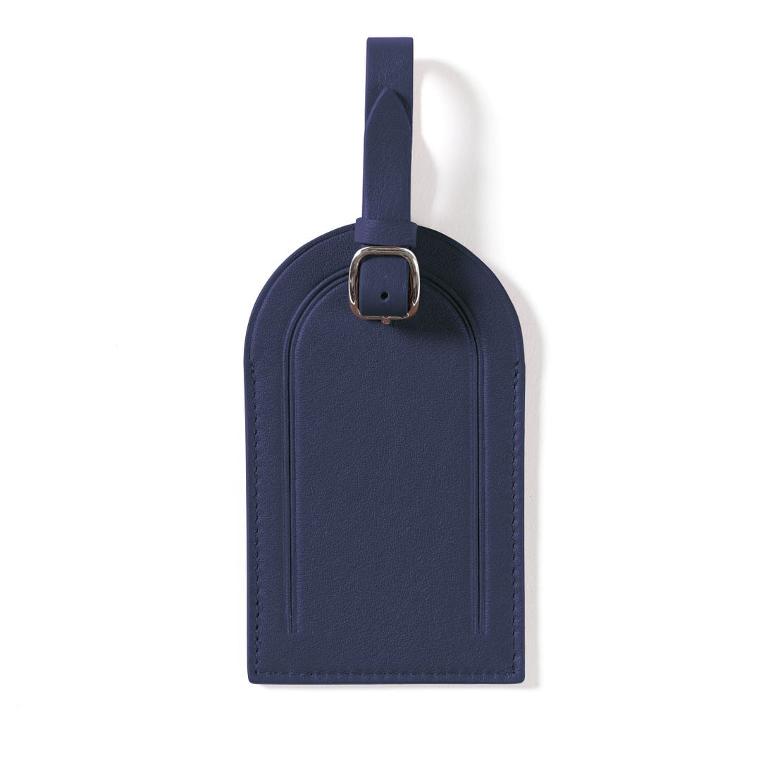 Privacy Luggage ID Tag