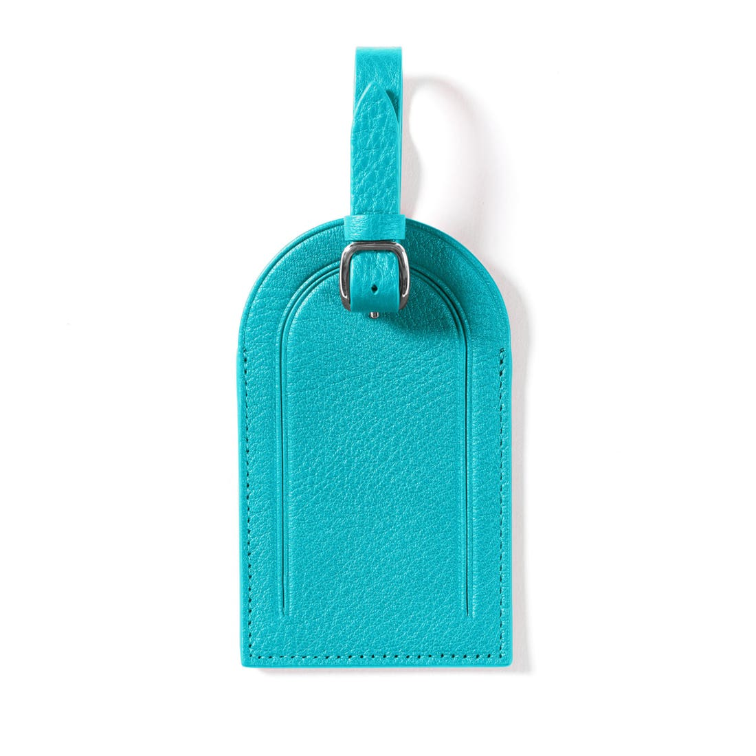 Privacy Luggage ID Tag