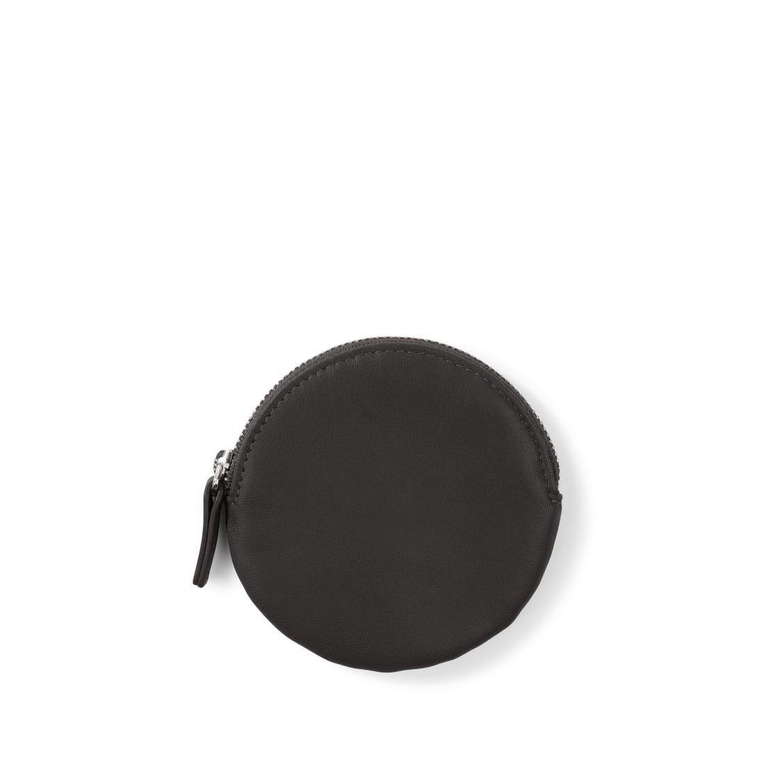 Round Coin Pouch
