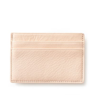 Slim Card Case