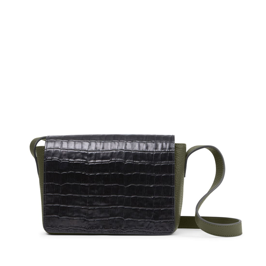 Small Addison Crossbody